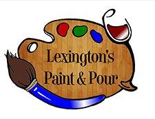 Lexington's Paint & Pour