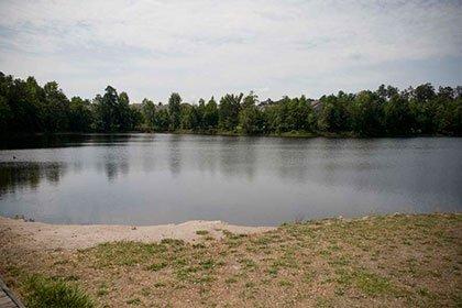 Gallery Lake